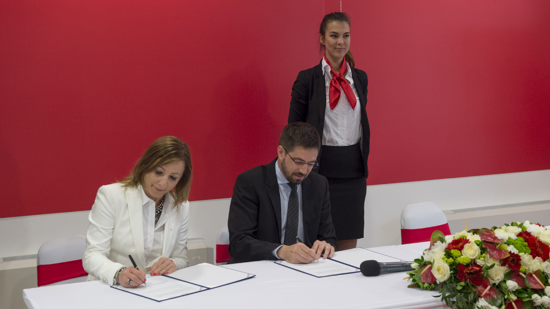 Strategic partnership between the Hungarian Government and Henkel
