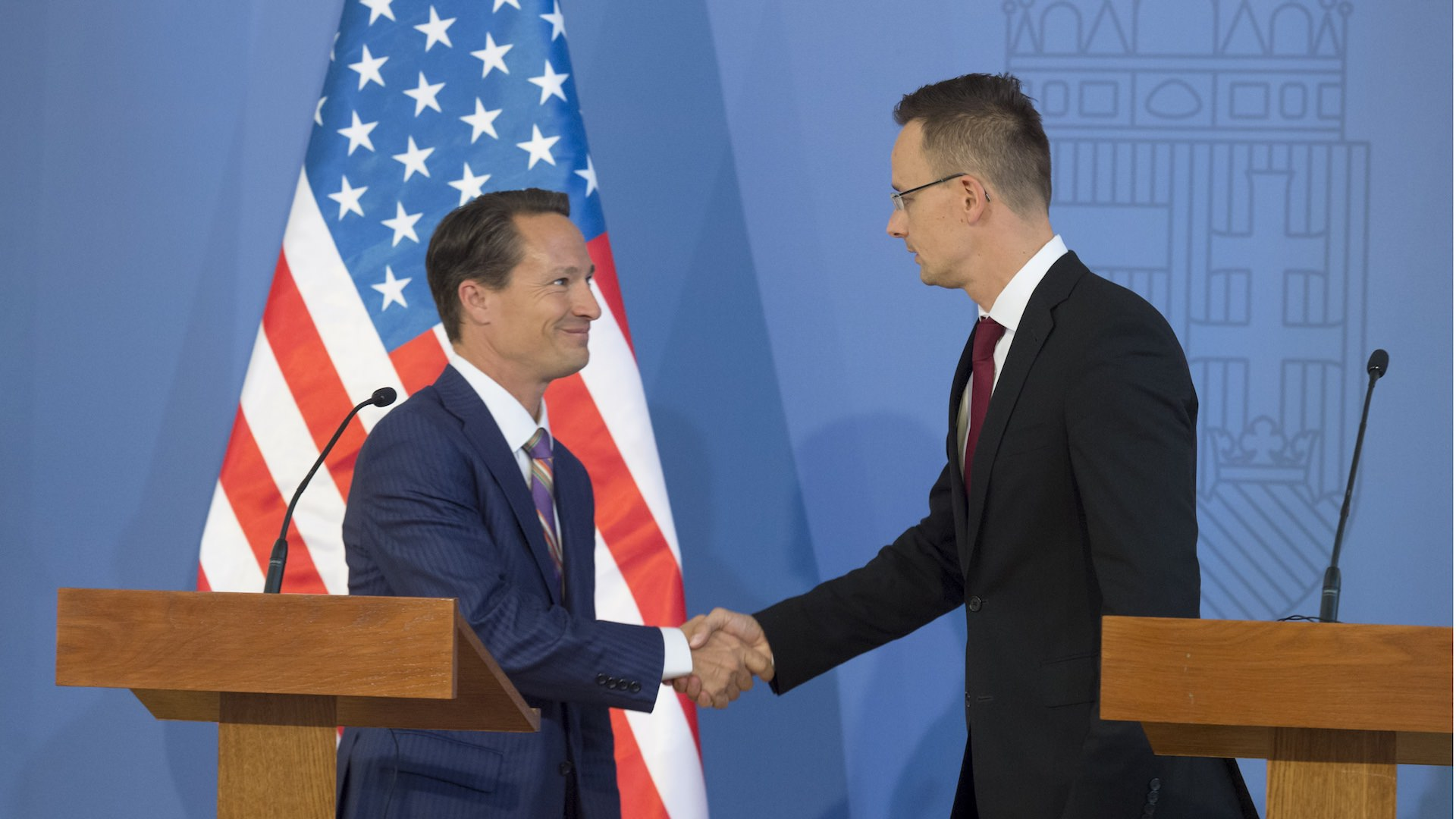 The Hungarian-American economic and business cooperation is a story of success
