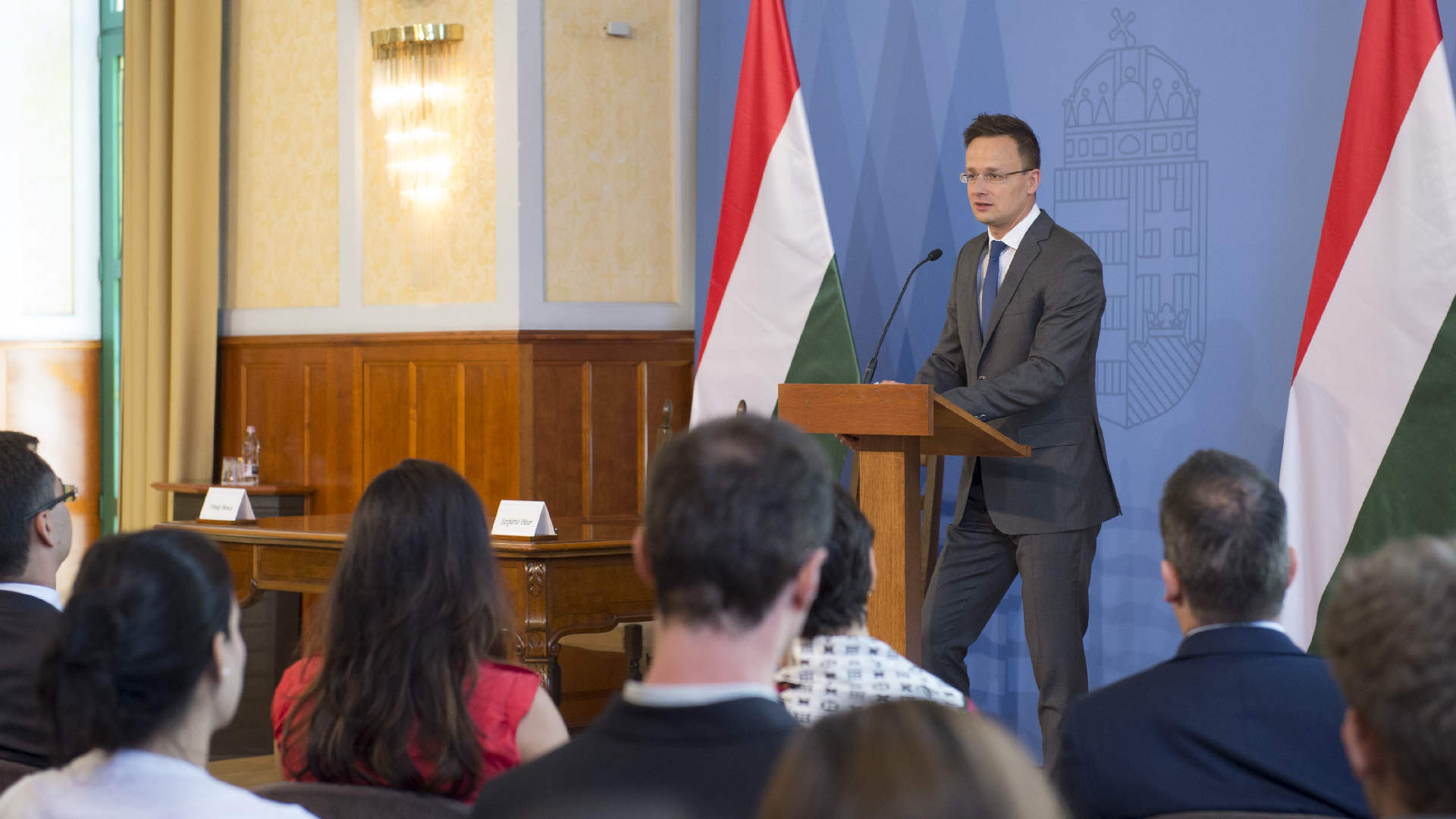 Strategic agreement concluded between the Hungarian Government and EPAM