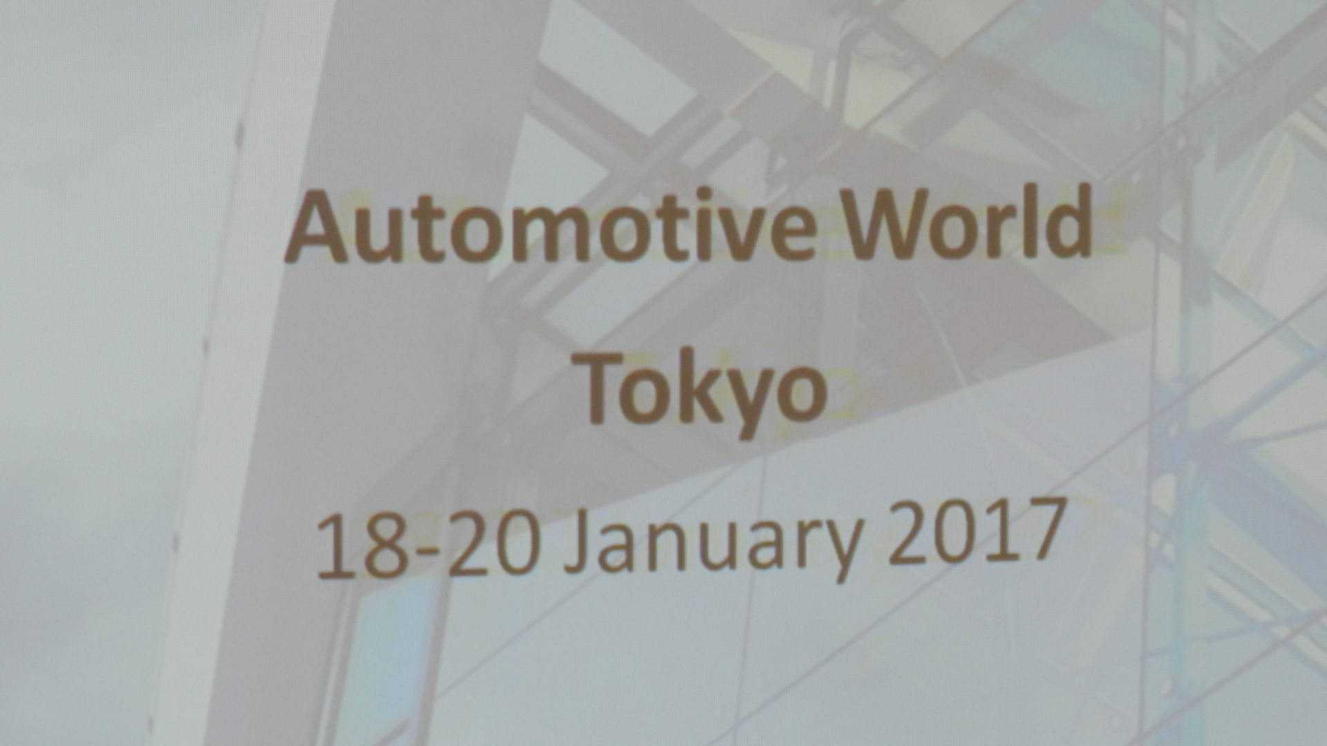 Hungarian SMEs at the Tokyo Automotive World Exhibition in Japan